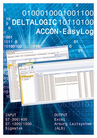 Deltalogic launched the latest version of the Accon-EasyLog