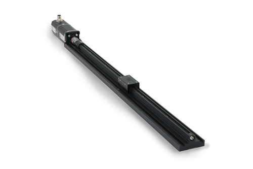New Linear Positioning Actuator LPA08 from Dunkermotoren