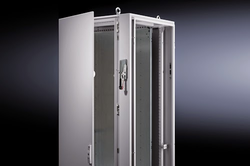 New Isolator Door Cover from Rittal