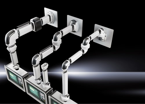 Rittal's Automatic Potential Equalisation closes safety gap