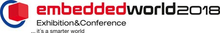 Embedded World Exhibtion&Conference 2018