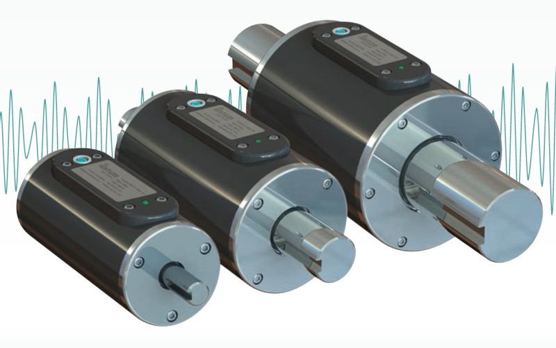 Providing Cost-Effective Torque Sensing Solutions for All Industrial Applications