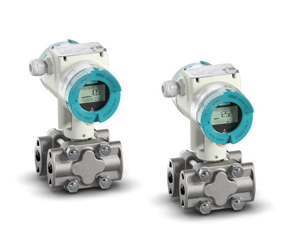 First Pressure Transmitters for remote commissioning of functional safety