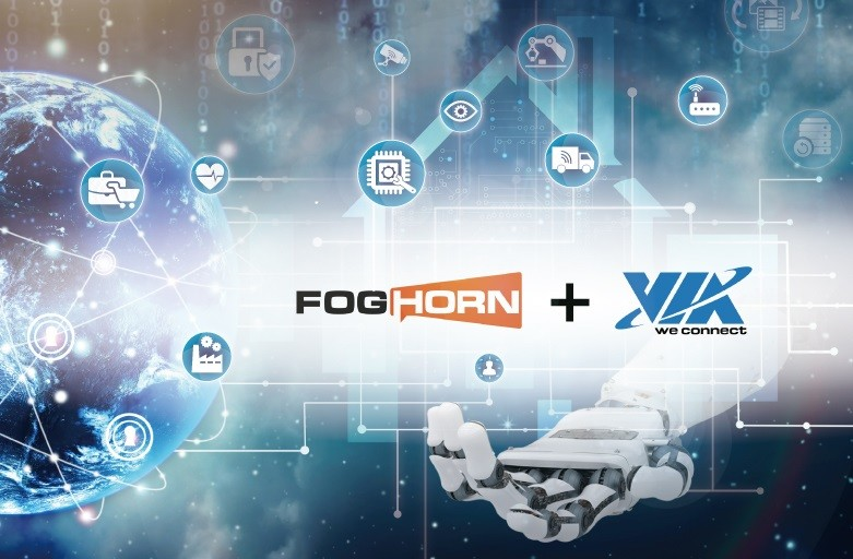 VIA Partners with FogHorn to Integrate Industry-Leading FogHorn Edge Intelligence in VIA Edge AI Systems