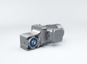 New NORDBLOC.1 BEVEL GEAR UNITS with 50 Nm