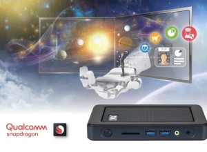 VIA Launches VIA ALTA DS 3 Edge AI System powered by Qualcomm® Snapdragon™ 820 Embedded Platform