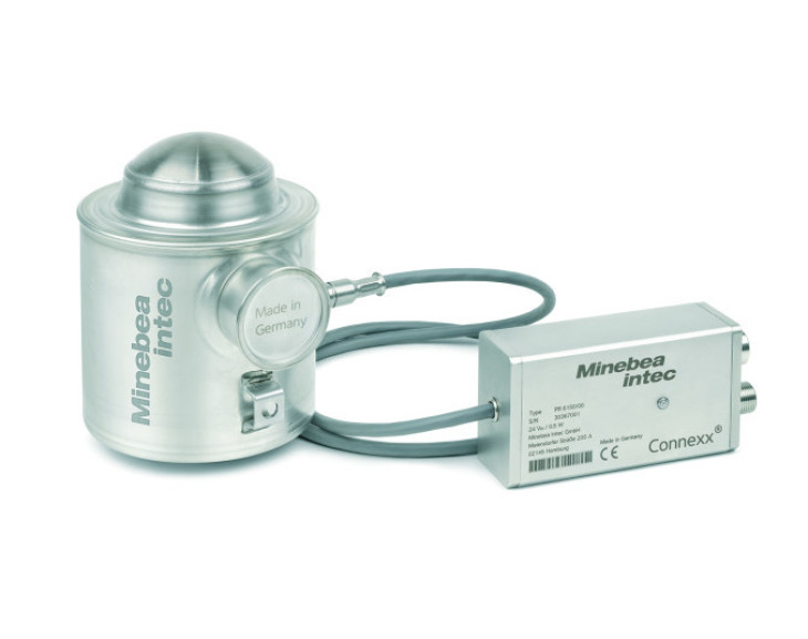 Analogue and digital: the new Load Cell Inteco comes with an upgrade