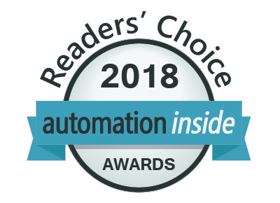 Online Voting - Automation Inside Awards 2018