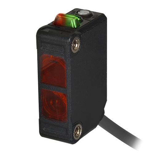 Autonics introduces their newest line of Photoelectric Sensors, the BJR Series