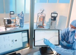 Sartorius Stedim Biotech and Siemens sign long-term cooperation agreement in the area of Automation
