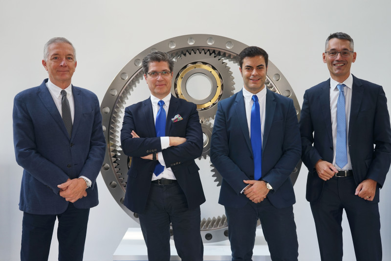 NKE Austria and Fersa Bearings: international expansion and investments