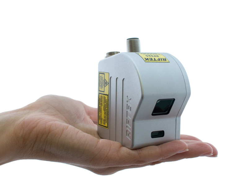 New 2D Laser Scanner offers application flexibility
