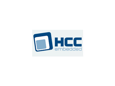 "HCC Embedded Launches First Reusable Software Element Developed ""Out of Context"" for Safety-Critical Systems"