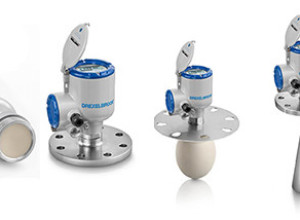 Drexelbrook Expands Range of  FMCW Based Radar Level Measurement Products