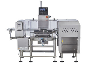 New Checkweigher from Ishida Europe helps meet retailer standards