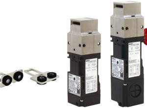 IDEC Introduces Safety Interlock Switch