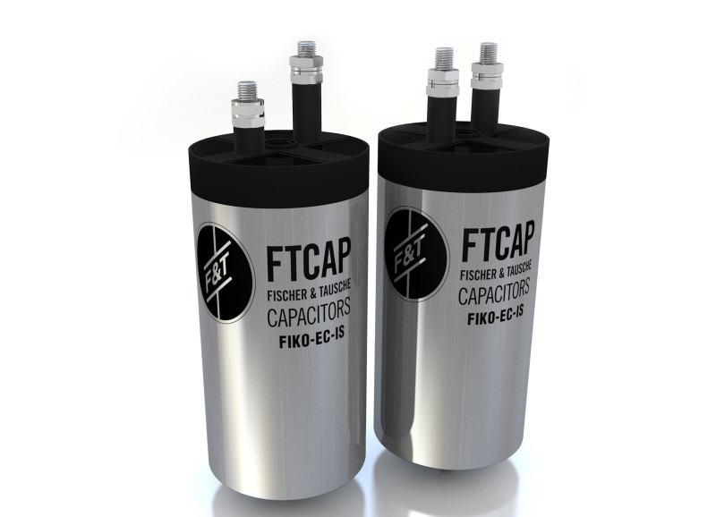 Energy Cap series from FTCAP