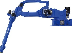 Long Reach, Shelf-Mounted PH-Series Robots for Superior Press Handling Performance