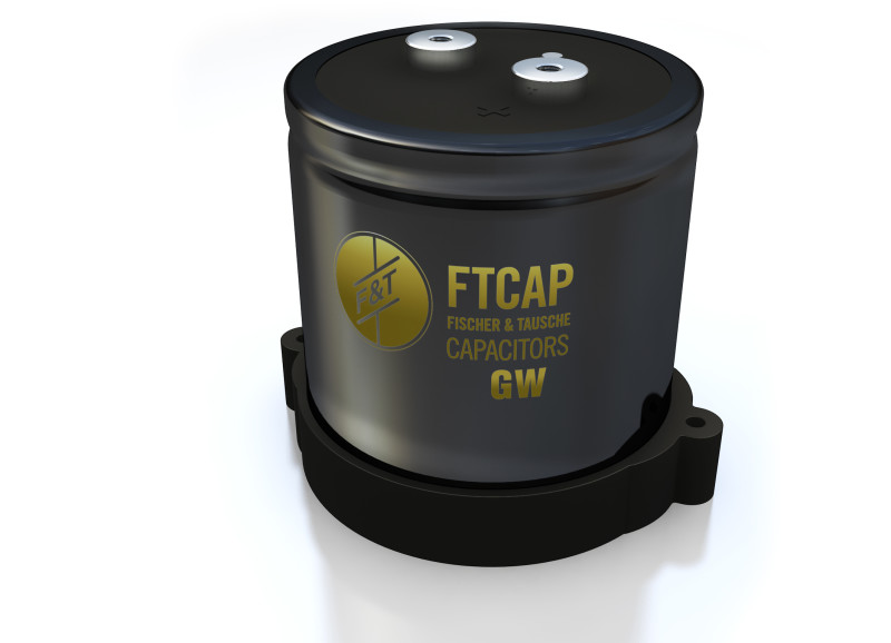 GW series from FTCAP (part of the Mersen Group)
