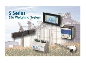 VPG Transducers Launches New Silo Weighing System