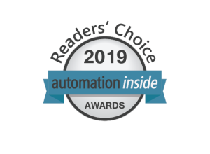 Welcome to the Automation Inside Awards 2019!