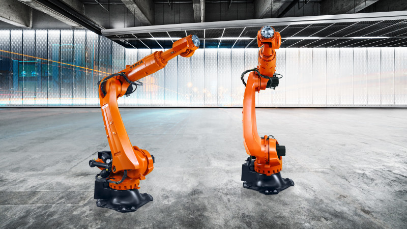 Innovative automation solutions: KUKA wins major order from Shaoneng Group in China
