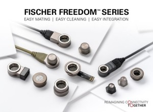 Fischer Freedom's extensions enable versatile innovations
