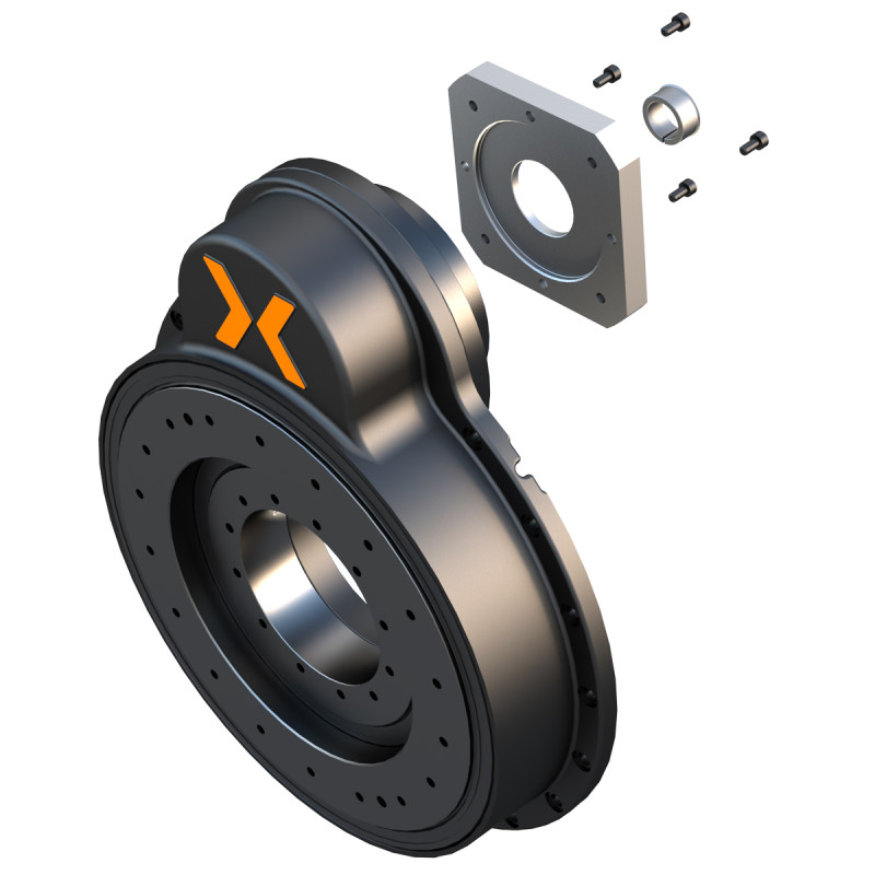 A cost-effective solution for automating a wide variety of tasks: Rotary Indexers from Nexen