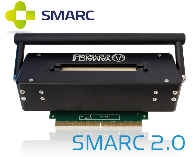 Testing SMARC 2.0 Modules