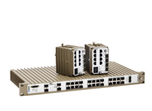 Westermo launches next generation industrial Ethernet Switch platform