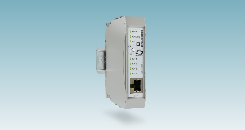 Phoenix Contact's ImpulseCheck - Assistance System for Surge Protection with new functions