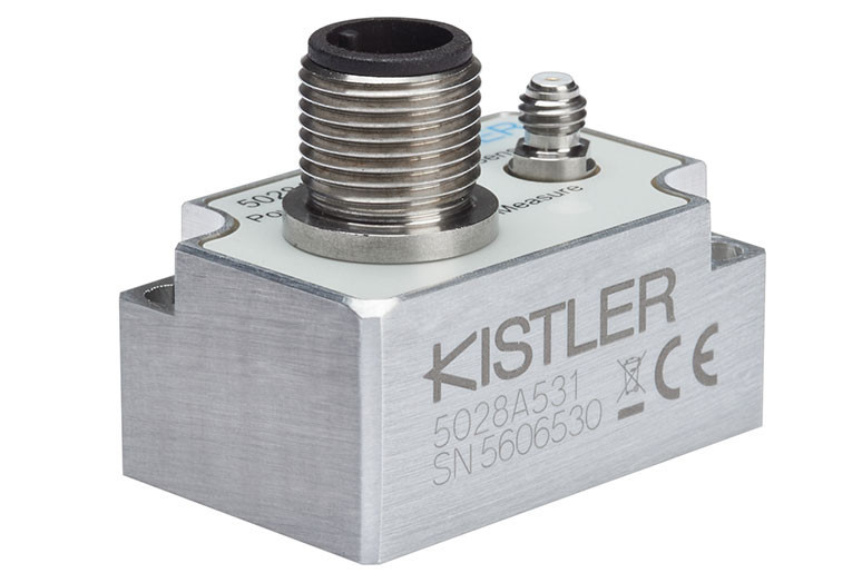 Kistler is launching its 5028A charge amplifier