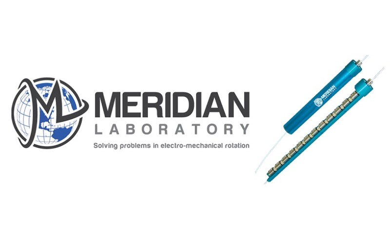 Magtrol's Ultra High-Speed Rotary Transmitters Now Available Through Meridian Laboratory
