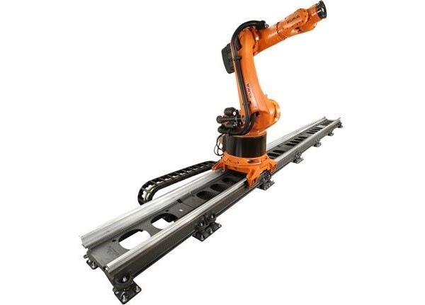 Proven partners: KUKA wins major order from German car manufacturer for 5,000 robots