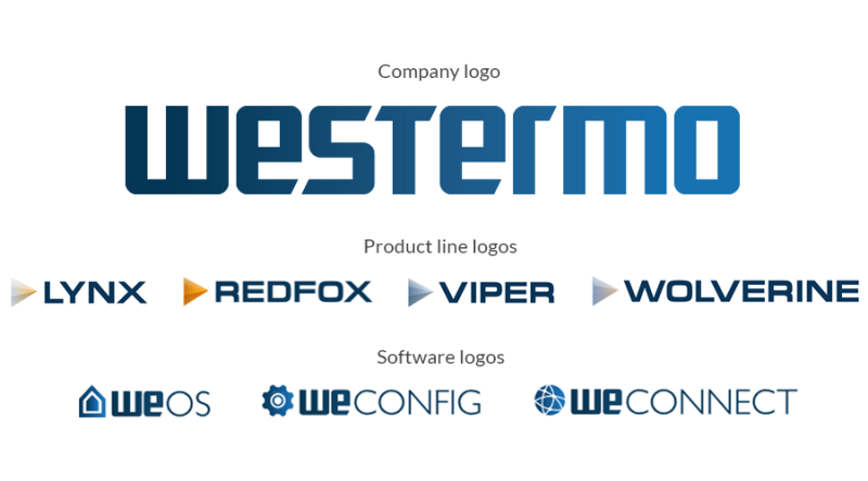 Westermo introduces new logos and product colour