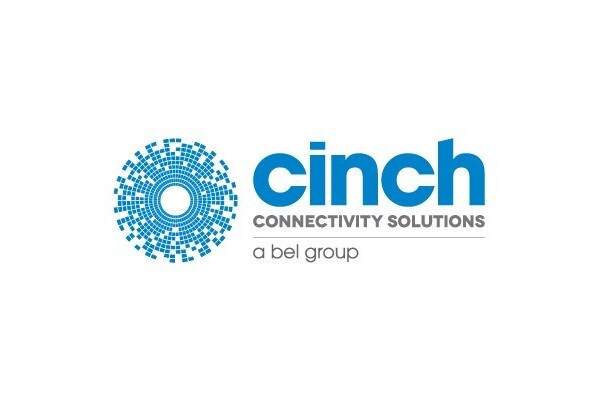 Cinch Connectivity Solutions Announces the Cinch Mil/Aero Circular MD801-007 and MD801-009 Series into Distribution