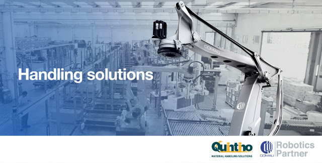 Quintino is Comau's New Robotics and Automation Products Partner in Argentina