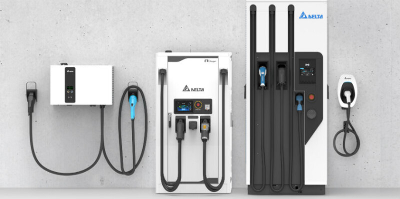 Delta Collaborates with Groupe PSA to Nurture EV Charger Infrastructure Across Europe and Beyond