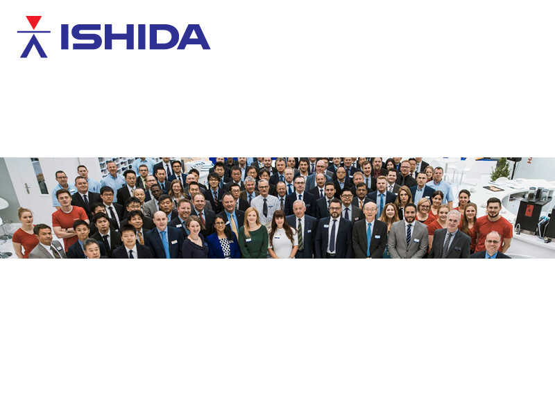 Job Offer by Ishida Europe Ltd. - Regional Sales Manager - UK - South