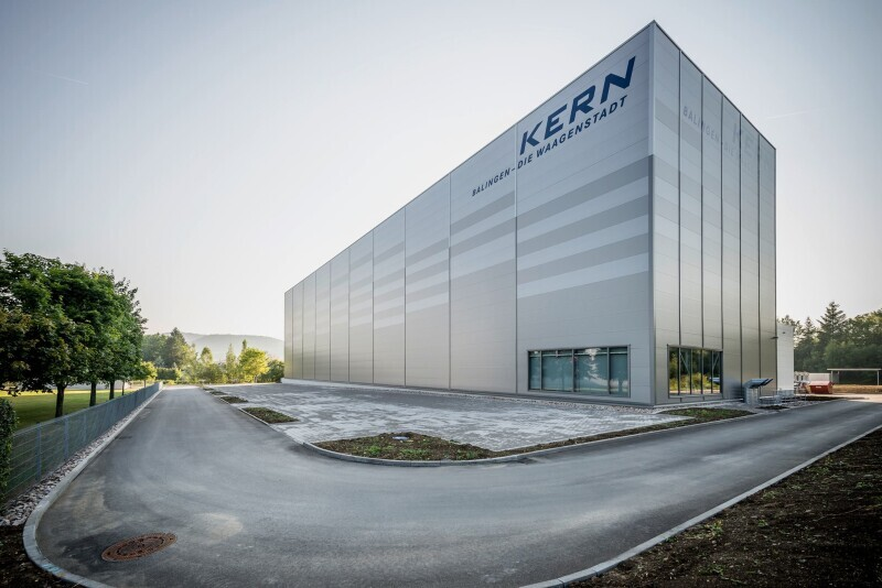 Job Offer by KERN & SOHN GmbH - Product Manager