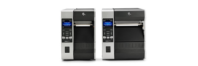 Zebra Unveils High-Performance Industrial Printers