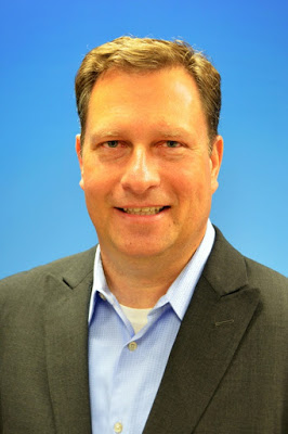 Yaskawa Motoman Names Doug Burnside V.P. of North American Sales & Marketing