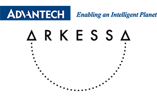 Advantech and Arkessa partner to create connected digital solutions for global Industrial IoT