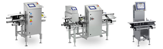 New C-Series Checkweighers from Mettler Toledo