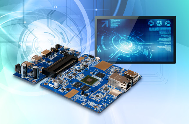 VIA to Debut VIA VTS-8589 OPS Board at Embedded World 2017