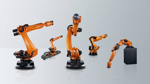 KUKA achieves a new record for orders received totaling almost 1 billion euro in the last quarter