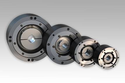 Nexen's Zero-backlash spring engaged Brake family for power transmission and precision automation applications