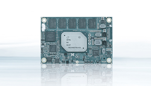 Kontron launches COM Express® mini Computer-on-Module featuring latest generation Intel® Atom™, Pentium® and Celeron® processors
