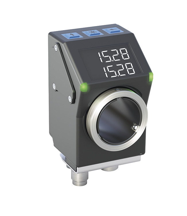New Electronic Position Indicator AP05 With bus interface from SIKO