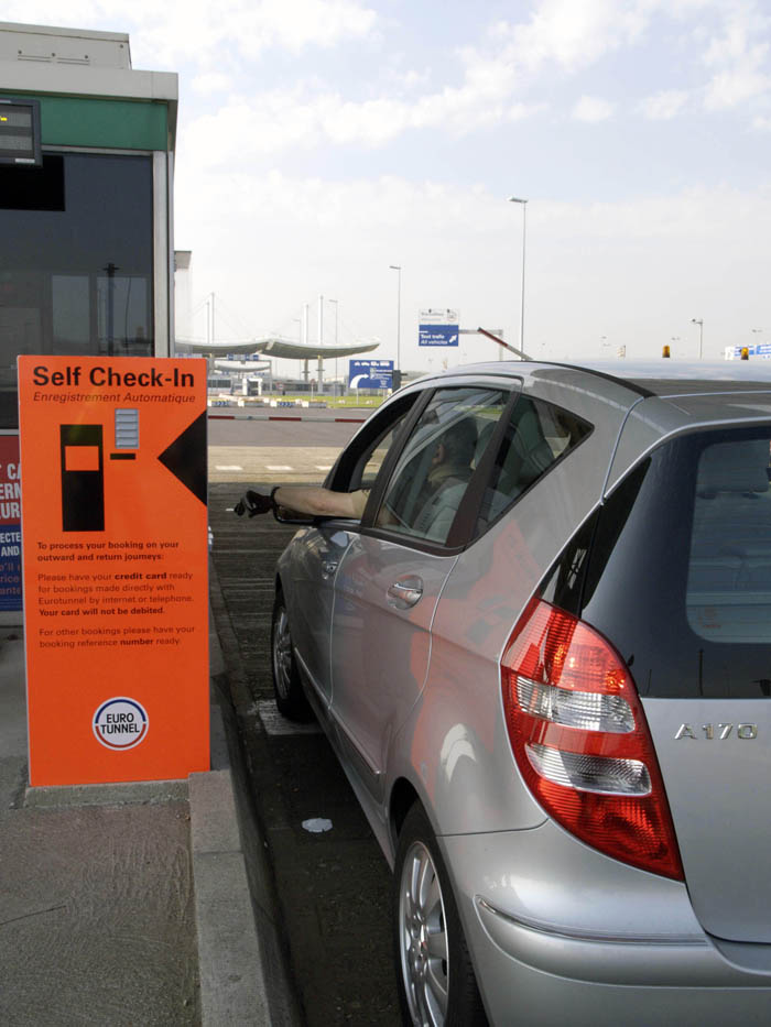 Eurotunnel Selects ARBOR Technology to Maximize Check-in Efficiency of Toll Booths